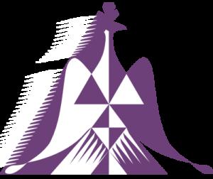Эмблема Достопочтенной Ложи Гамаюн