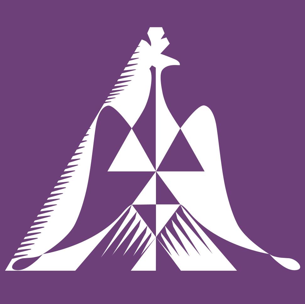 Эмблема традиционной масонской Достопочтенной Ложи Гамаюн №7 Москва